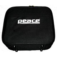Peace Double/Single Bass Drum Pedal Carrying Bag