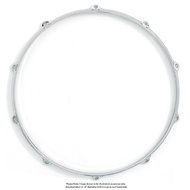 "Dixon 14""/8 Lug Die Cast Snare Side Chrome Plated Hoop - Pk 1"