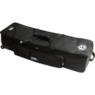 "Protection Racket Drum Hardware Case with Wheels (47"" x 14"" x 10"")"