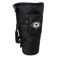 "Protection Racket Deluxe Djembe Bag in Black (10"" x 24.5"")"
