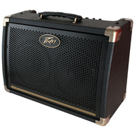 "Peavey Ecoustic Series 20-Watt, 2 x 8"" Acoustic Amp Combo"