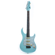 Peavey Raptor Custom Series Electric Guitar in Columbia Blue (3SC)