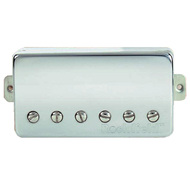 Rockfield Mafia Series Electric Guitar Bridge Pickup in Chrome