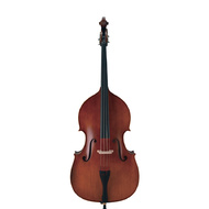 Carlo Giordano SB180 Series 1/2 Size Double Bass Outfit
