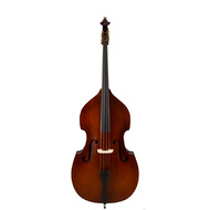 Carlo Giordano SB200 Series 1/2 Size Gamba Double Bass Outfit