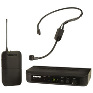 Shure BLX14/P31 Headworn Wireless System - PGA31 Headset