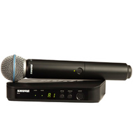 Shure BLX24/B58 Handheld Wireless System - BETA58A Handheld