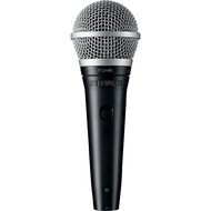 Shure PGA48 Cardioid Dynamic Vocal Microphone with XLR-XLR Cable