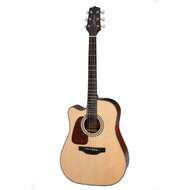 Takamine G10 Series Left Handed Dreadnought AC/EL Guitar with Cutaway