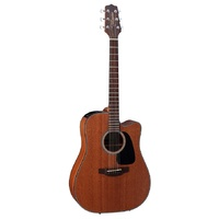 Takamine G11 Series Dreadnought AC/EL Guitar with Cutaway