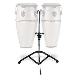 Toca Players Series Double Conga Stand