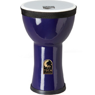 "Toca Freestyle 2 Series Doumbek 6"" in Blue Violet"