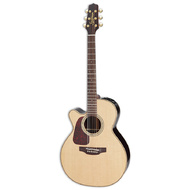 Takamine Pro Series 5 Left Handed NEX AC/EL Guitar with Cutaway