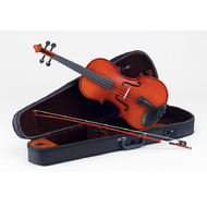 "Carlo Giordano VL1 Student Series 16"" Viola Outfit"