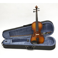 Carlo Giordano VS15 Series 3/4 Size Student Violin Outfit