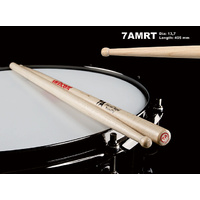 Wincent Maple Round Wood Tip 7A Drum Sticks