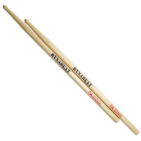 Wincent Dynabeat USA Hickory Wood Tip 7A Drum Sticks