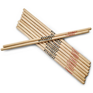 "Wincent Dynabeat ""Timbalestix"" Hickory Timbale Sticks (5-Pairs)"