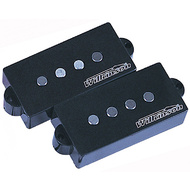 Wilkinson Vintage Alnico V Bass Pickup - Set