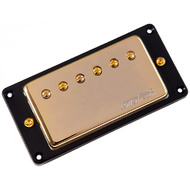 Wilkinson Vintage Classic PAF Style Pickup in Gold - Neck