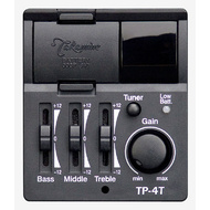 Takamine TP4T G-Series Acoustic Guitar Preamp System (Preamp only)
